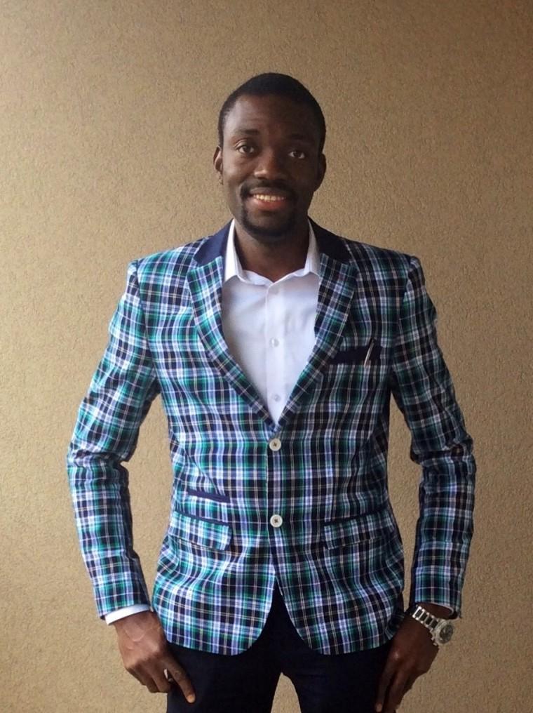 Mr. Sam Adedire