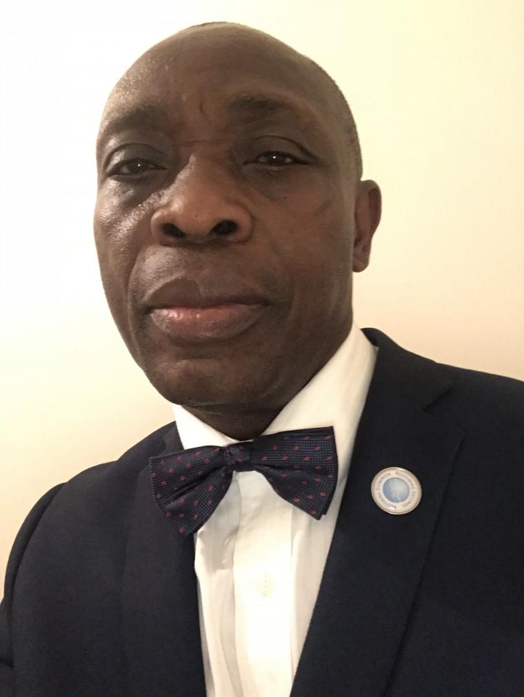 Deacon Adewale Adeyemi