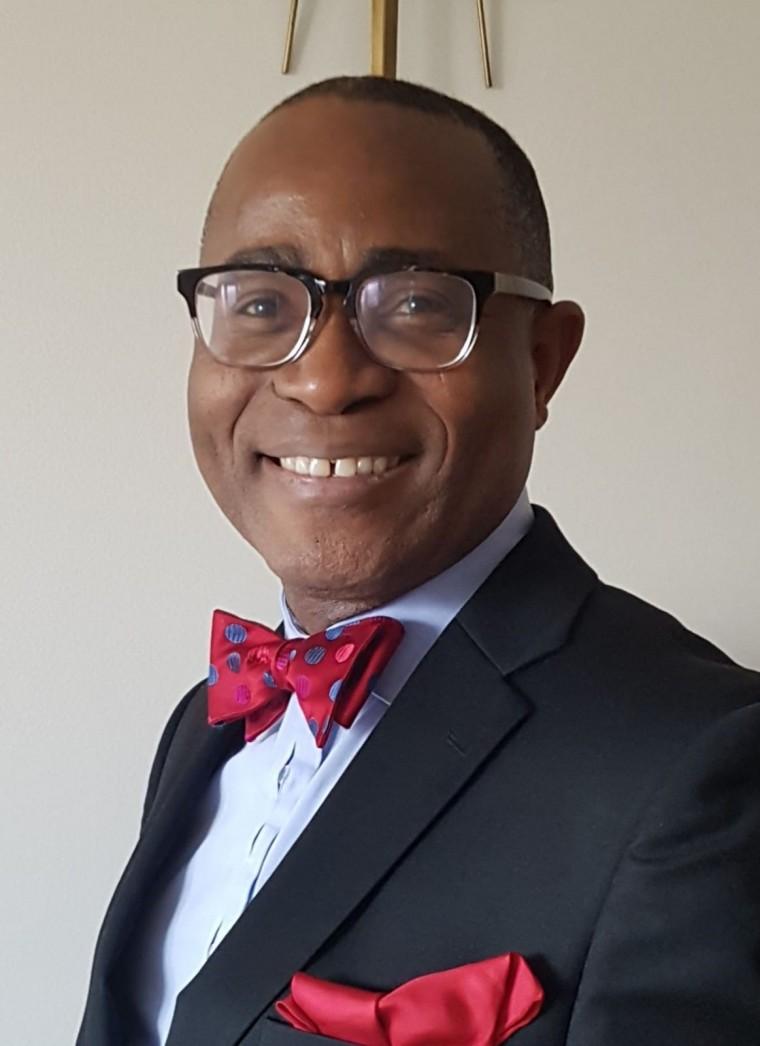 Pastor Akinwunmi Reju