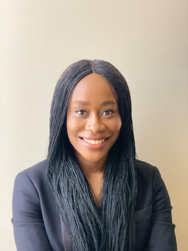 Ms. Enwongo Bassey