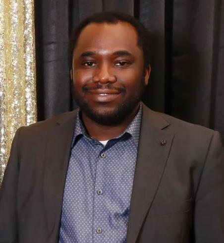 Deacon Olayinka Soetan