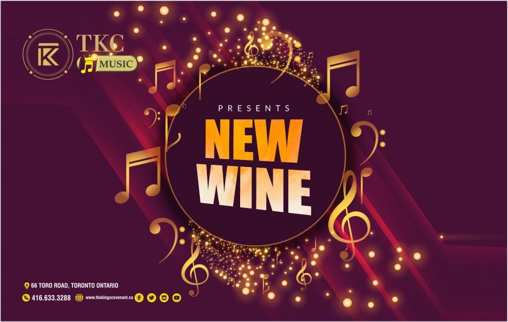New wine banner 1